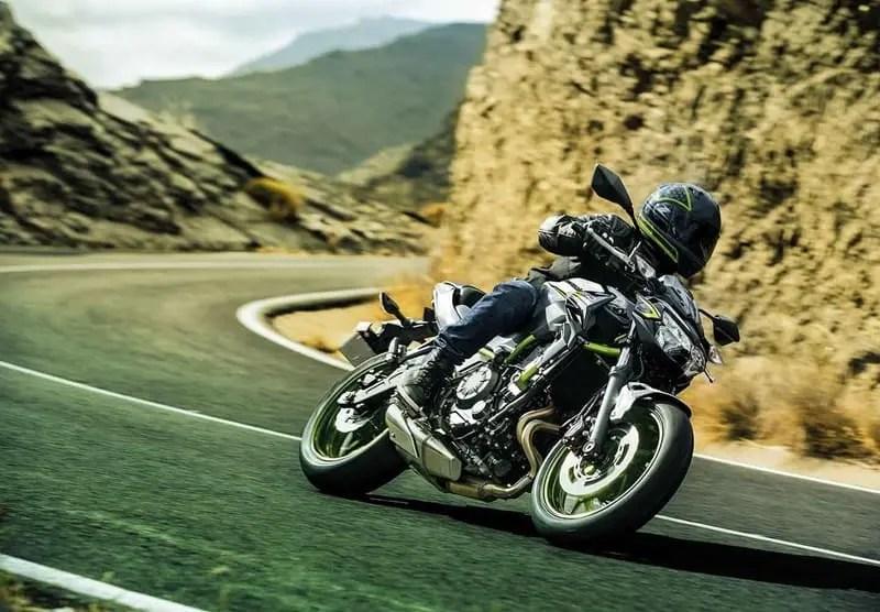 Kawasaki Z650 Price In India