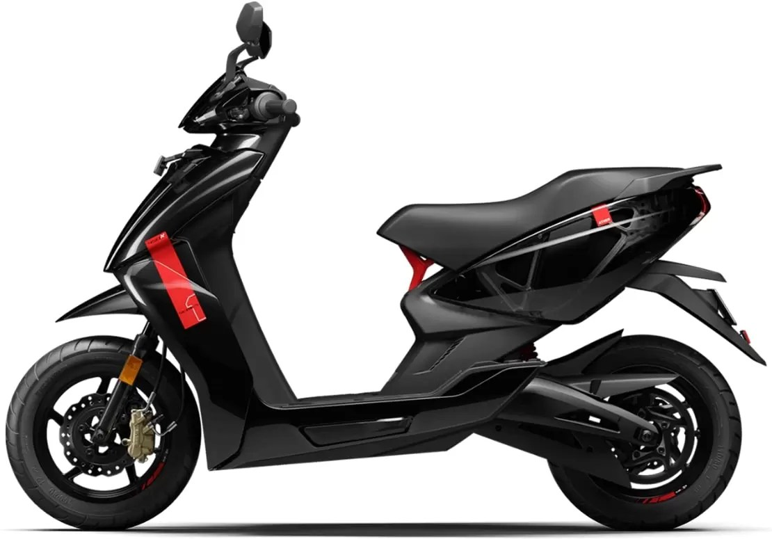 Ather 450X series