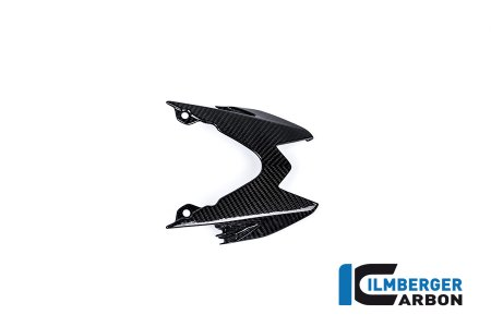 Carbon Fiber Upper Rear Tail Light Center Surround Piece