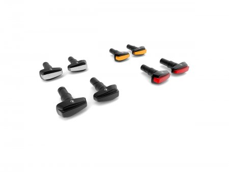 Frame Sliders by Ducabike (PTDV03)