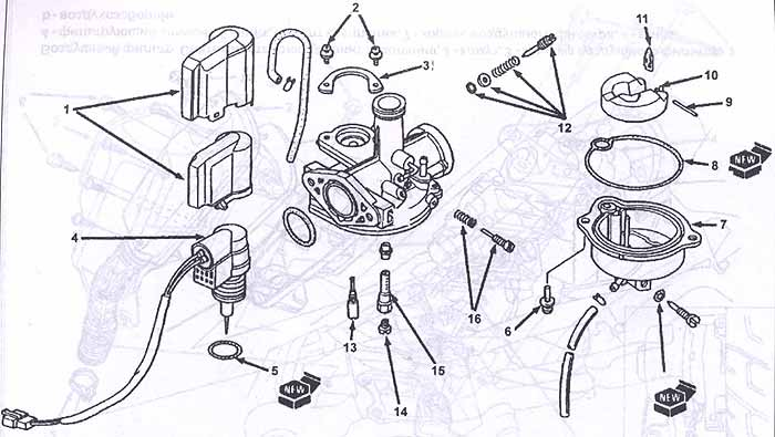 Скутер Honda Lead Инструкция По Устройству Техническому