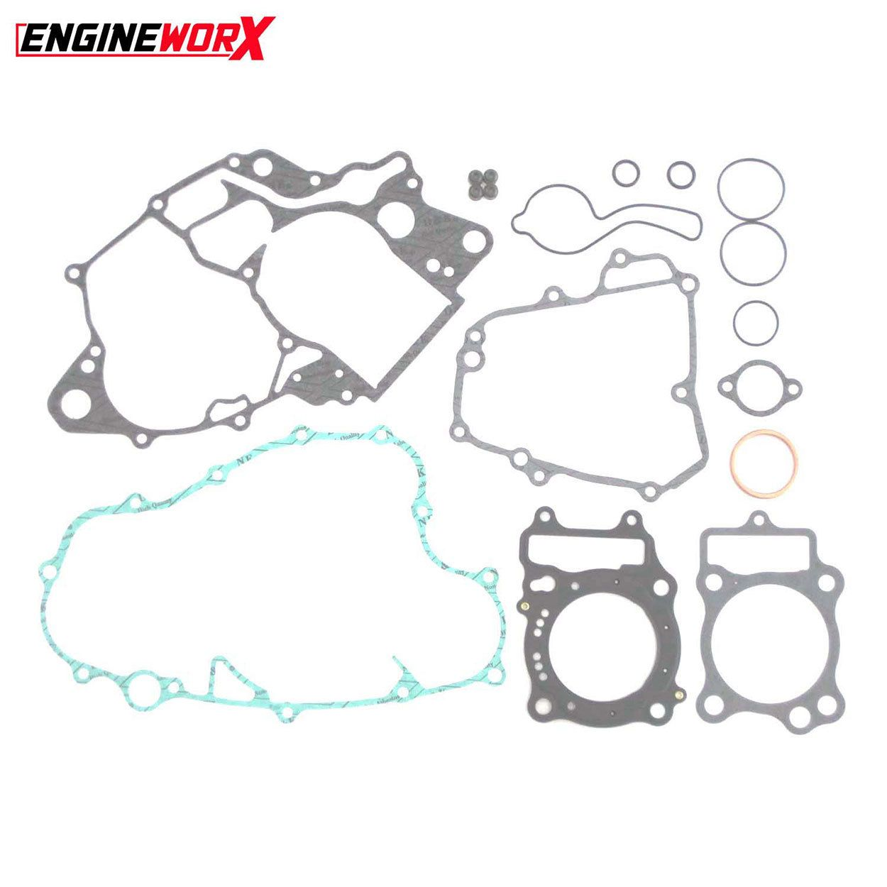 Engineworx Gasket Kit Full Set Yamaha YZ250F 01-13 WR250F