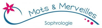 logo mots et merveilles sophrologie