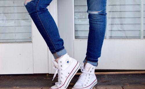 baskets adolescents
