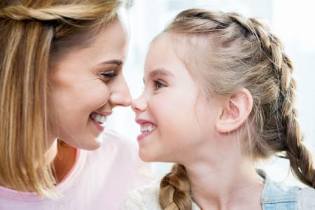 Sophrologie en duo parent enfant