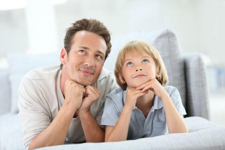 Sophrologie en duo enfant parent