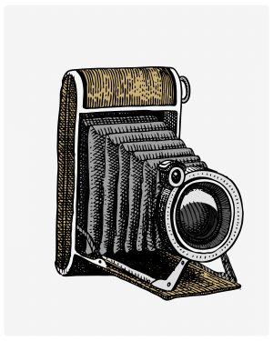 Clic clac Kodak