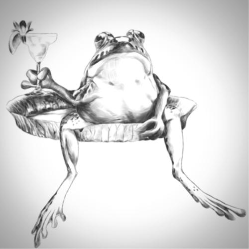 Faire le métier de la grenouille [fɛʁ lə metje də la ɡʁənuj]