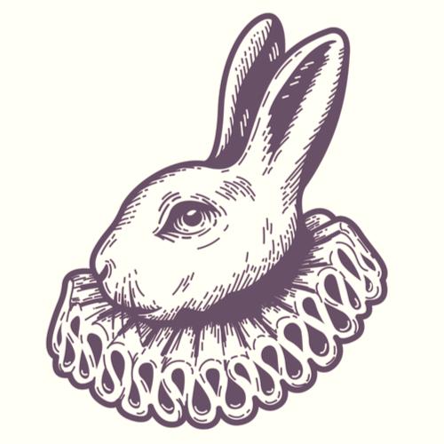 Se déguiser en chou pour se faire brouter le cul par les lapins [se déɡizé â Su pur se fèr bruté le ky par lé lapê]