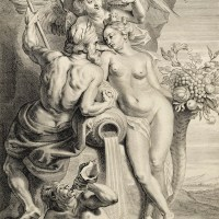 Recevoir un baiser de Poséidon [resevwar ê bézé de pozéidô]