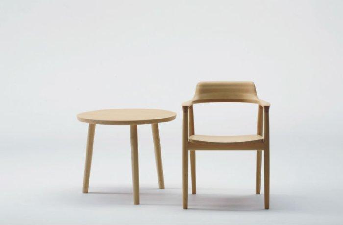 【一分鐘讀懂設計椅】蘋果、LV、MONOCLE都愛不釋手!深澤直人的「廣島椅 Hiroshima Chair」經典設計 MOT TIMES 明日誌
