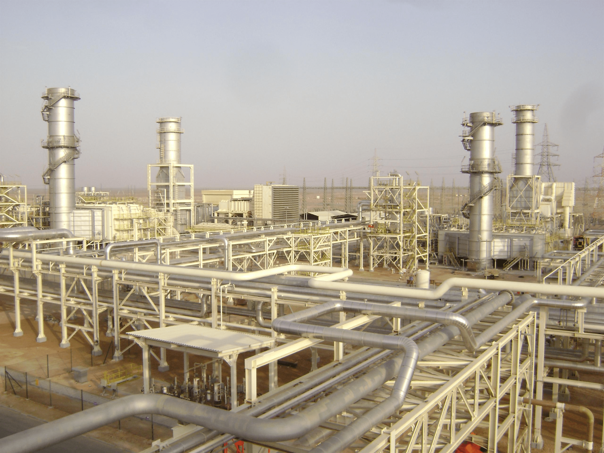 Oil And Gas - Petrochemical Career Opportunities Mott