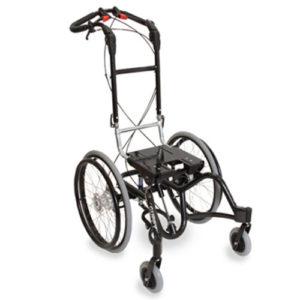 Quickie IRIS Wheelchair