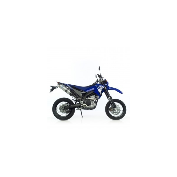 Terminale enduro Leovince x3 Yamaha wr 250 x wr 250 r