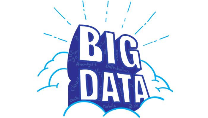 ماهى البيانات الضخمة Big Data و مجالات تطبيقها