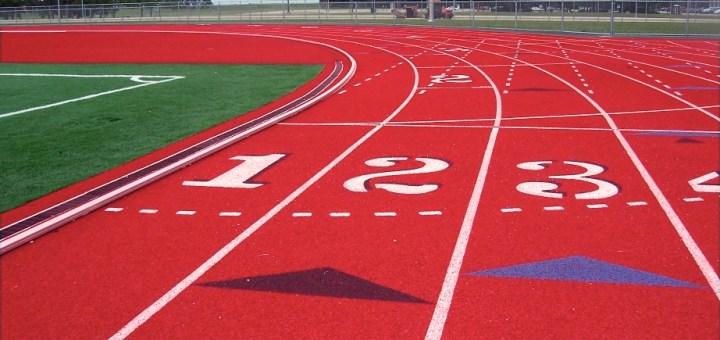 Atletisme a l'escola