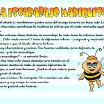 01 - Cuento La escarabajo Mariquita LA TOLERANCIA - cuento 7