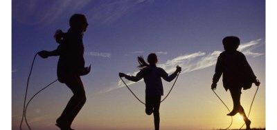 Progressió per aprendre a saltar a la corda individual