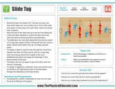 Slide-Tag