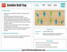 Zombie-Ball-Tag