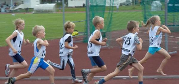 Propostes d'activitats d'atletisme