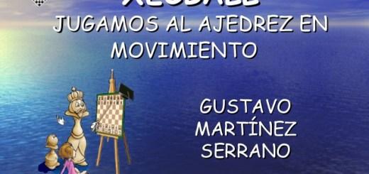 Xecball: escacs en moviment