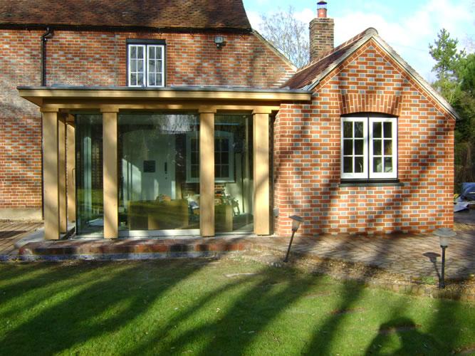 Builders Cottages Property Building Extensions