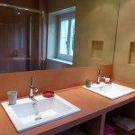 Salle dee bain de la Maison du Commandant