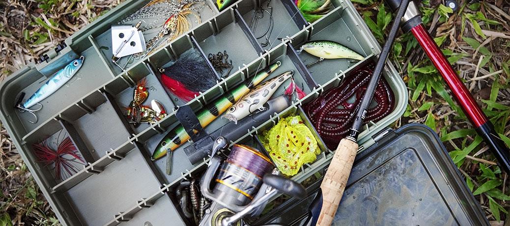 Dimanche 1er mars : Ouverture de la Pêche