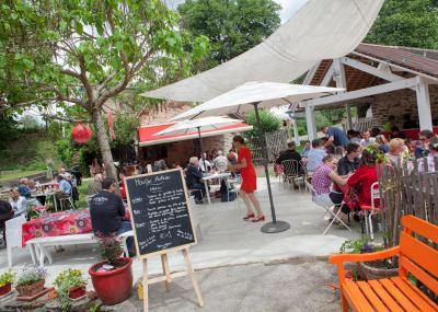 Restaurant Moulin Authier