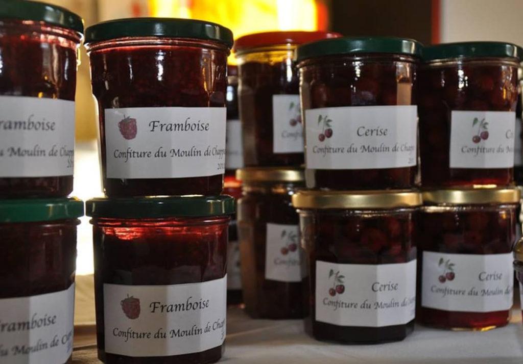 Gîte de groupe et Chambres d'hôtes de charme au moulin près de Paris dans l'Aube en Champagne Ardenne