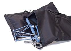 Moulton Transport Sleeves