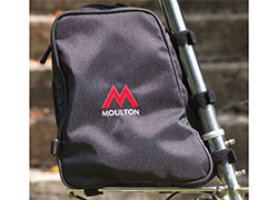 Moulton Weekend Bag