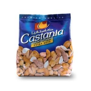 Castania Extra Mix – 0.4 Kg –