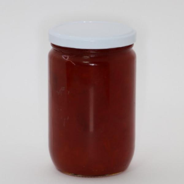 Cherry Slices – 0.8- Kg –