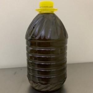 Extra Virgin Olive Oil   – 3 L –