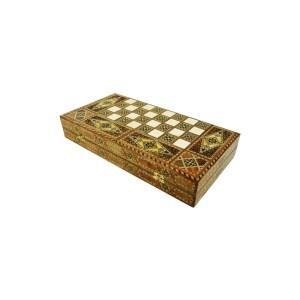 Mosaique Backgammon -2-kg