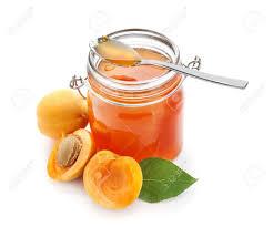 Apricot jam sugar free – 400 grs –