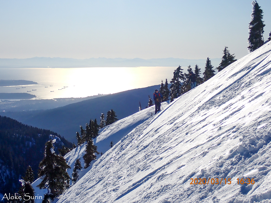 Mt seymour ski resort offers a relaxed west coast feel only 30 minutes from vancouver. Mount Seymour Weather Forecast 1449m