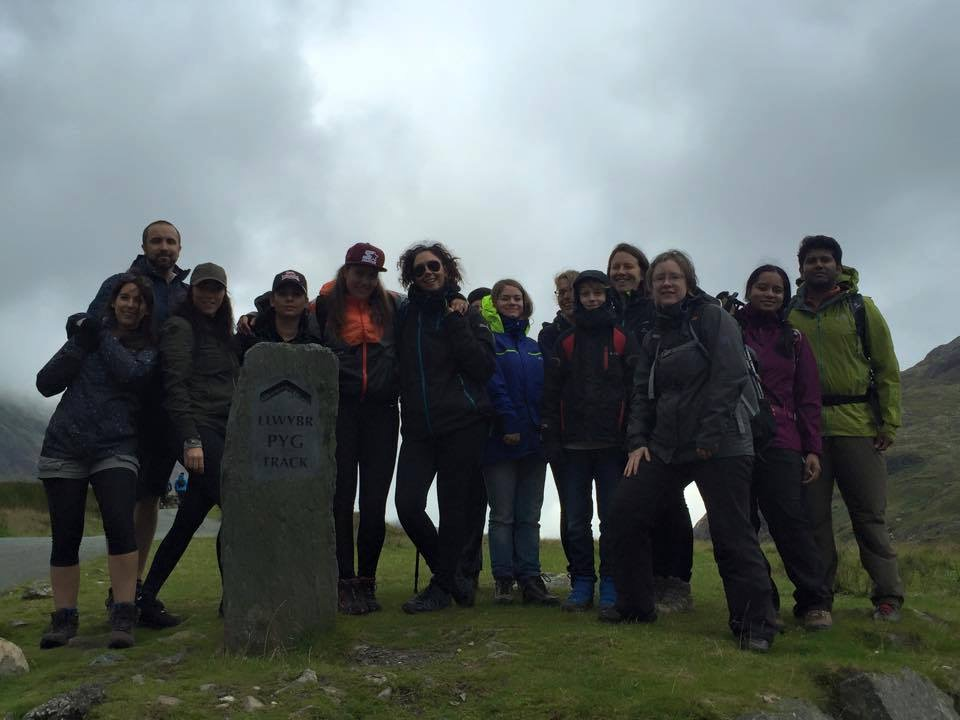 snowdon guided walk 3