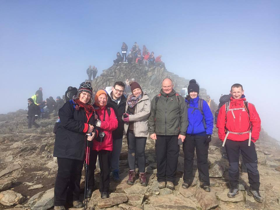 snowdon guided walk 4