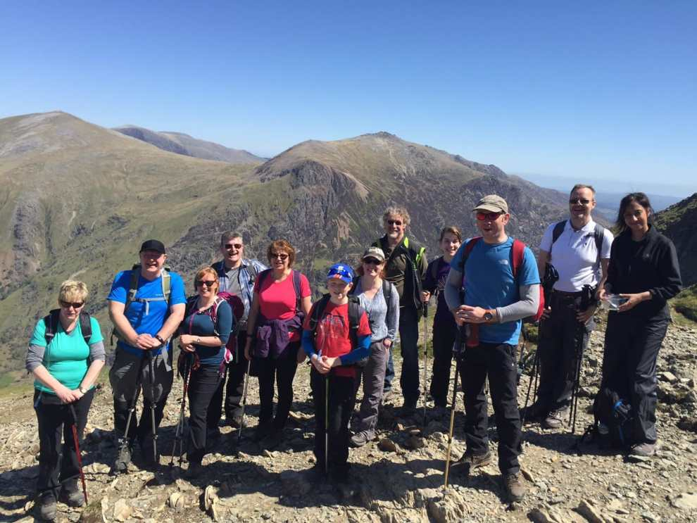 snowdon guided walk 5