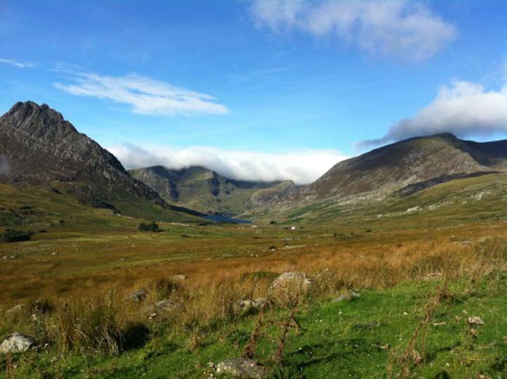 Snowdonia | Mountain Water Expeditions, UK Mountain Skills, DofE and First Aid Courses