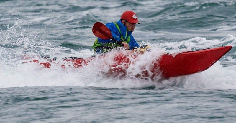 Mathew Giblin  |  Mountain Water Expeditions, UK Mountain Skills, DofE and First Aid Courses