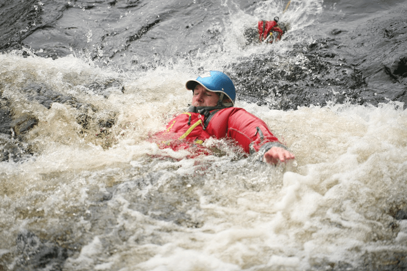 White Water Safety & Rescue (WWS&R) | Mountain Water Expeditions, Water Safety Courses
