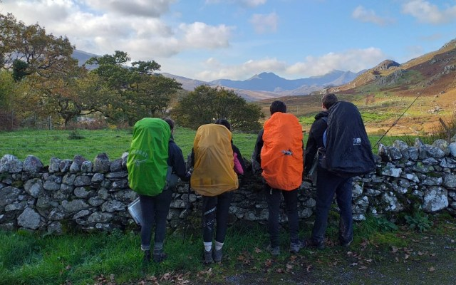 DofE Expedition Services - Moutain Water Expeditions