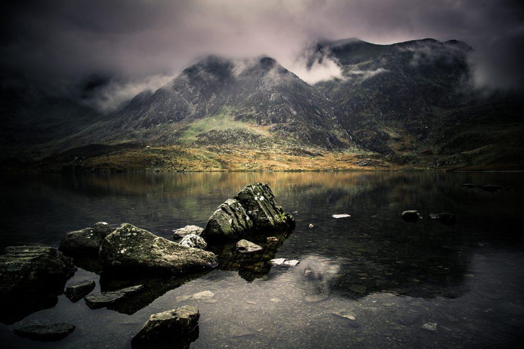 Snowdonia © Sean Wareing
