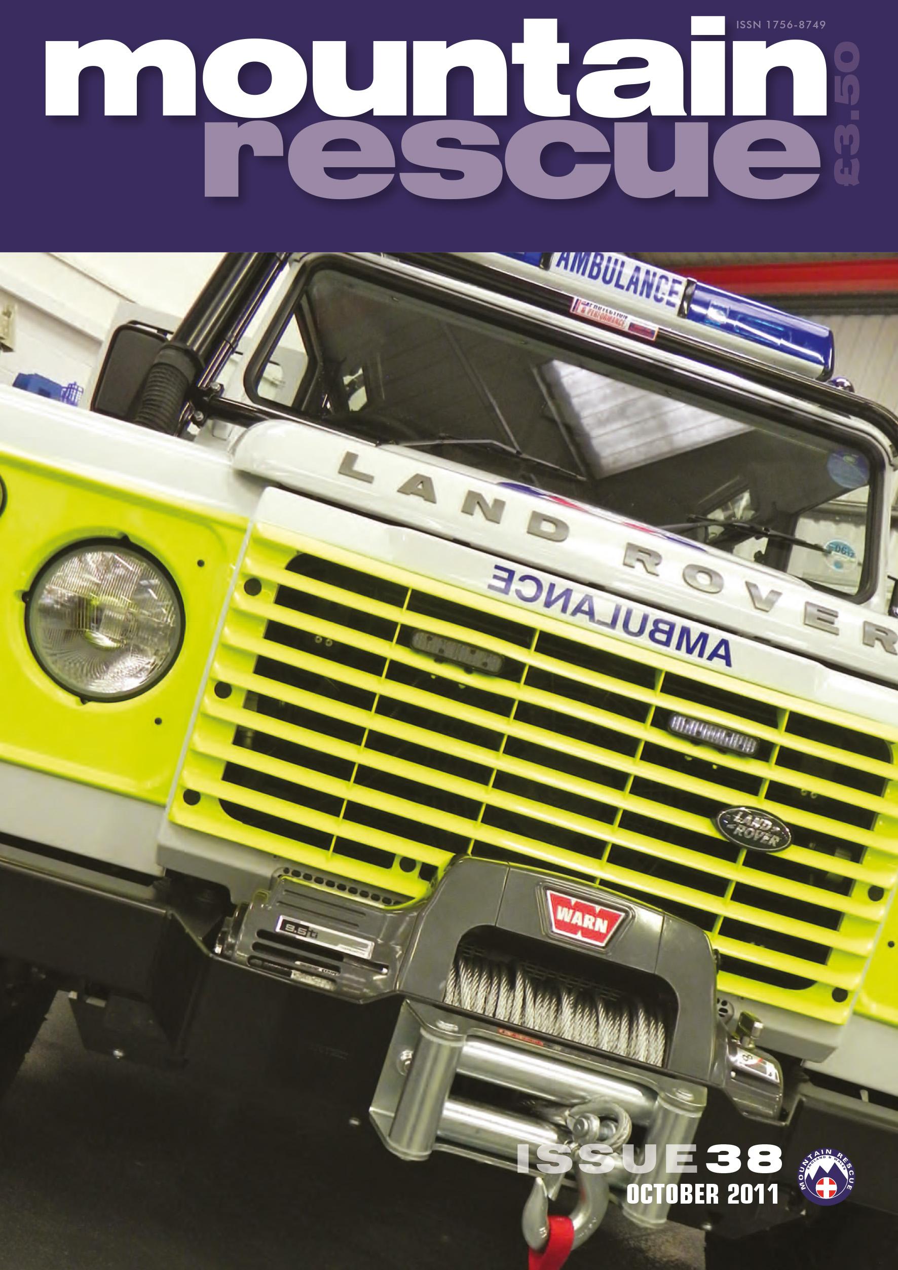 MR Mag October 2011