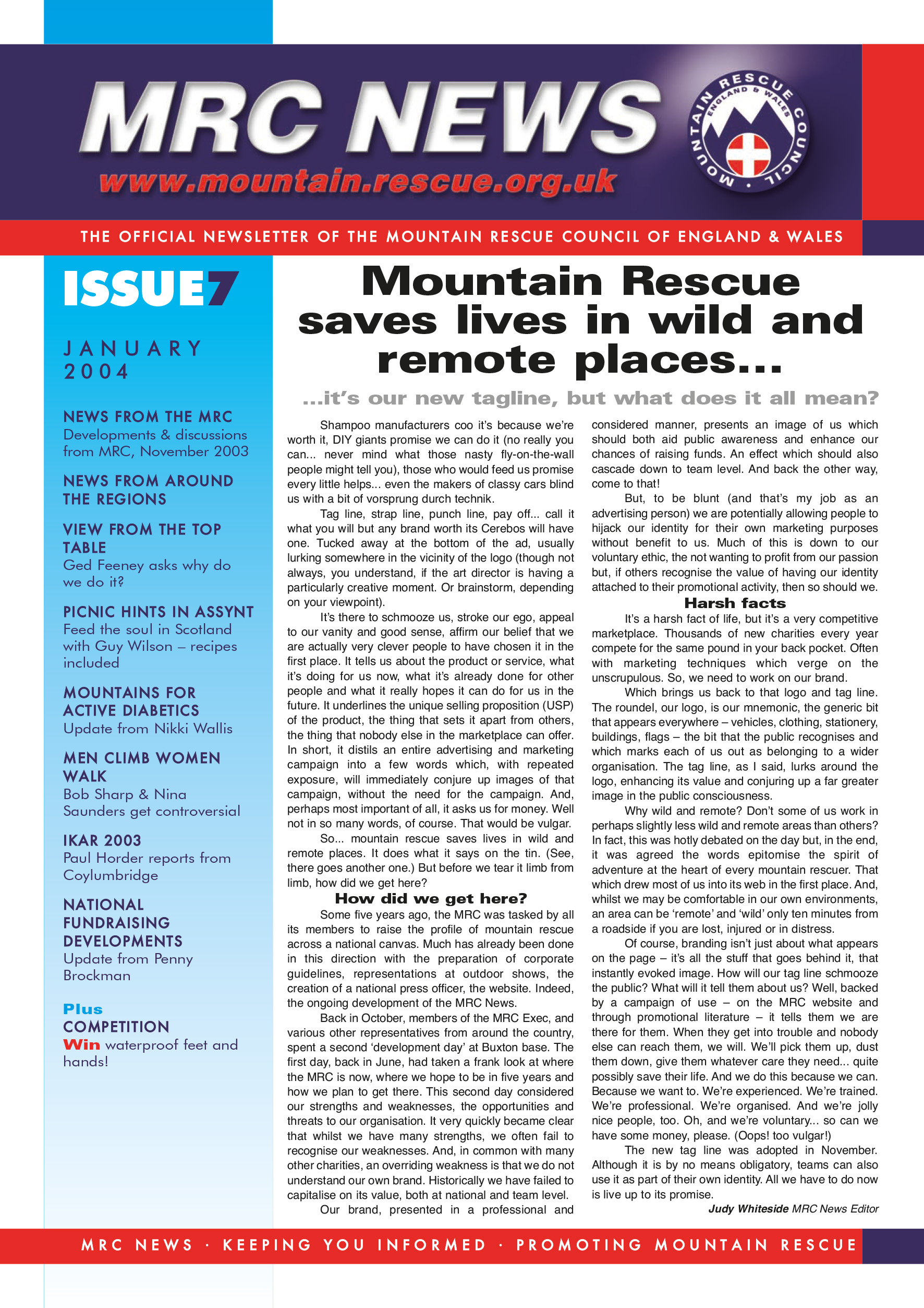 MRC News January Issue 7