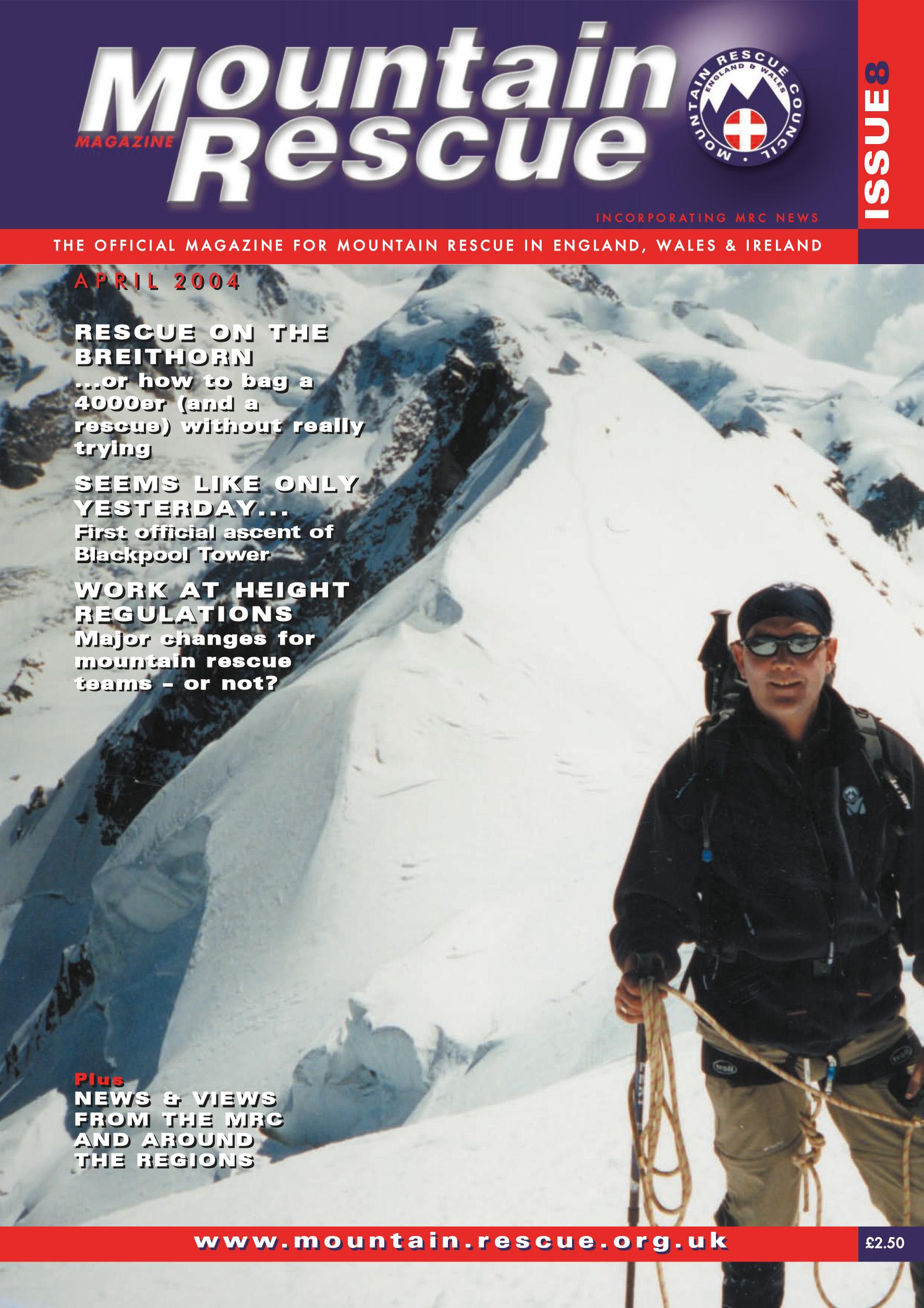 MRC News April Issue 8